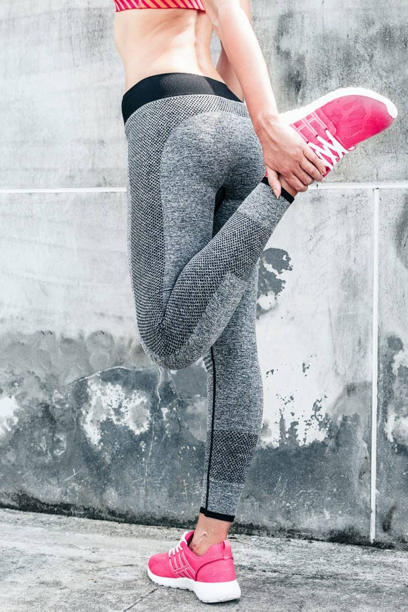 Four Stretching Mistakes You Might Be Making in Your Workout Routine