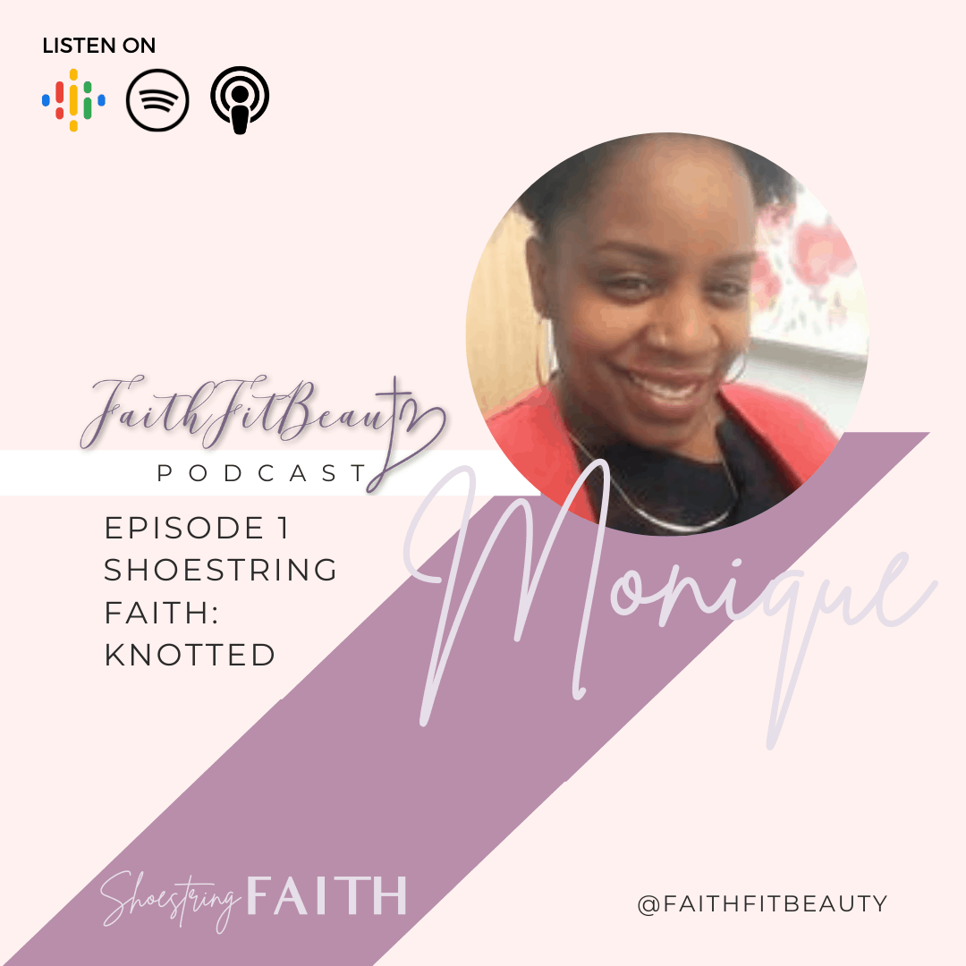 Shoestring Faith: Ep. 1: Knotted